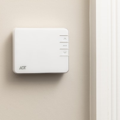 South Bend smart thermostat adt